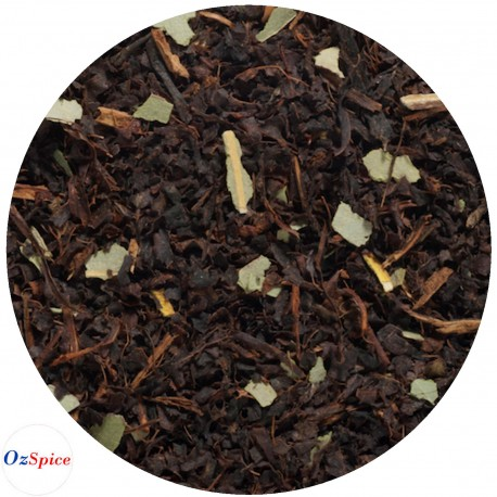 Australian Eucalyptus Tea