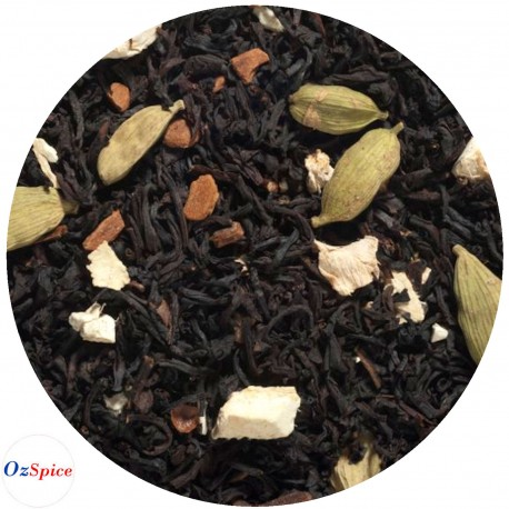 Chai Chocolate Tea