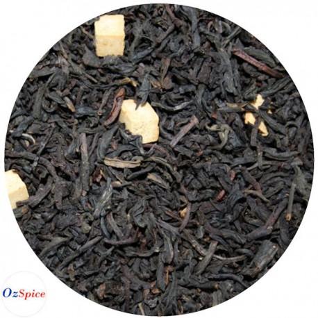 Crème Brûlée Tea