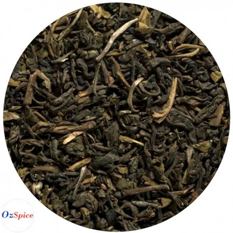 Darjeeling Puttabong Tea