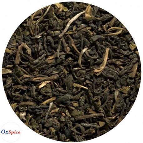 Darjeeling Puttabong Tea