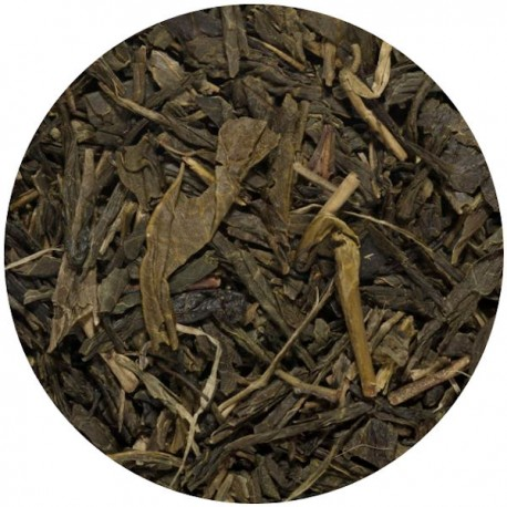 Earl Grey Sencha Tea