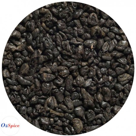 China Gunpowder Tea