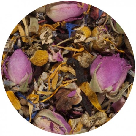 Rose Garden Herbal Blend