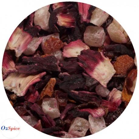 Pina Colada Fruit Blend