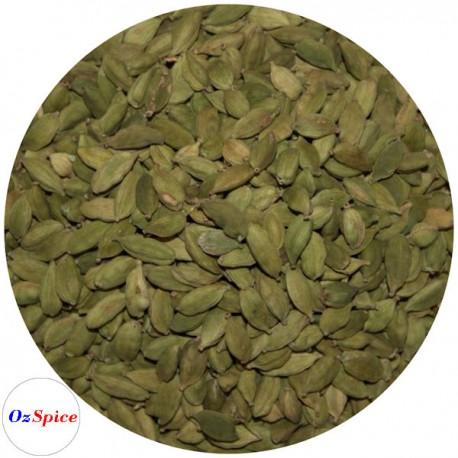 Cardamom, Green